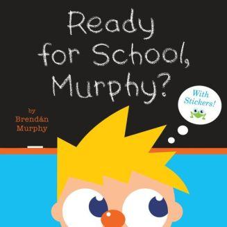 Ready for School Murphy