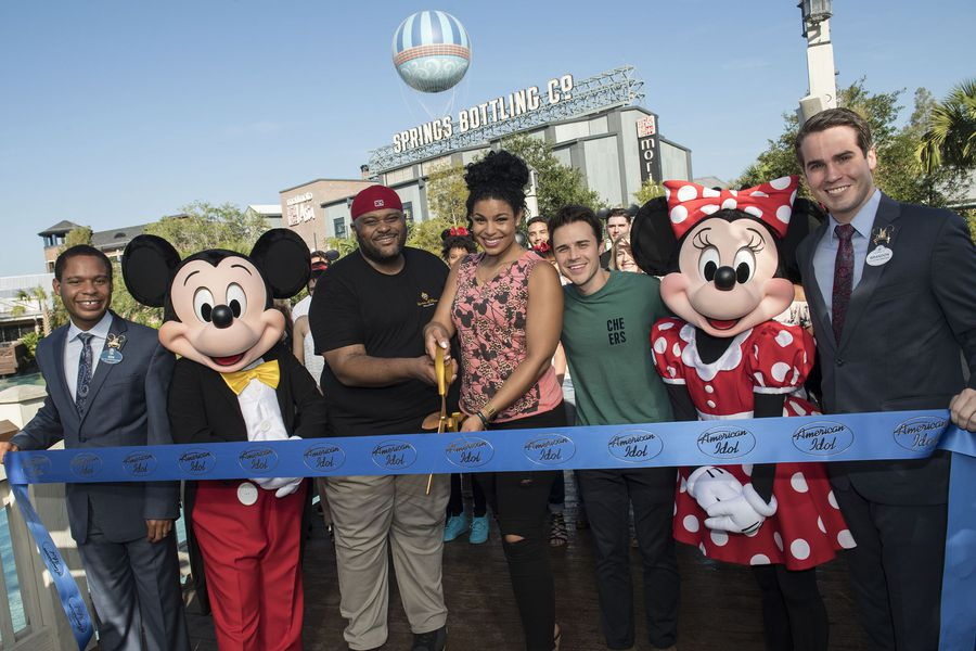 american idol disney springs