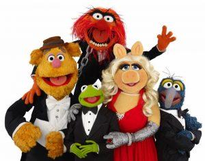 Muppets at Hollywood Bowl