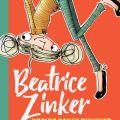 Beatrice Zinker Upside Down Thinker