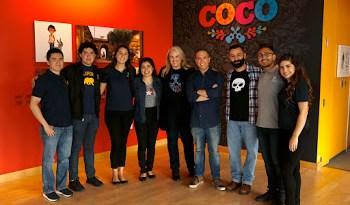 Disney Commits to Hispanic Scholarship Fund