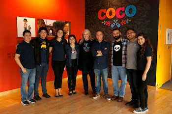 Disney Commits to Hispanic Scholarship Fund