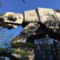 AT-AT Star Tours Hollywood Studios