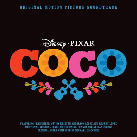 coco soundtrack