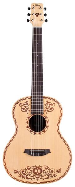 Disney•Pixar Coco x Cordoba Acoustic Guitar