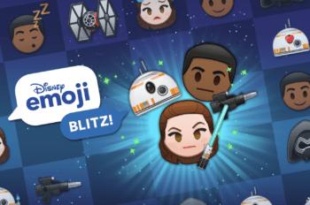 Star Wars Emoji Blitz