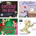 disney books holidays 2017
