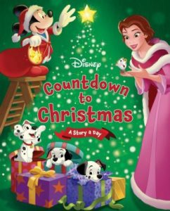 disney countdown to christmas