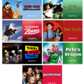 TCM Treasures from the Disney Vault
