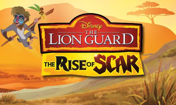 Lion guard on tumblr