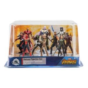 Avengers Infinity War Deluxe Figurine Set