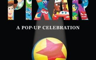 Pixar A Pop Up Celebration