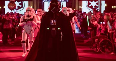 SW Galactic Nights Darth Vader