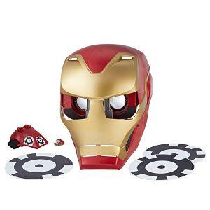 Hasbro Marvel Avengers Infinity War Hero Vision Iron Man AR Experience