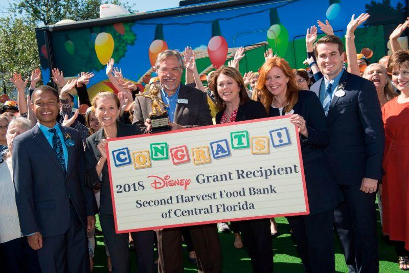 Disney Grants