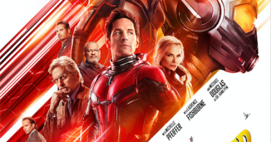 ant man and wasp