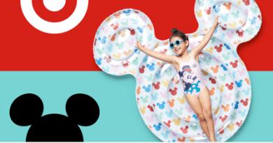 Target Mickey Minnie Pool