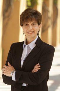 Jayne Parker disney education program