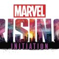 Marvel Rising Initiation
