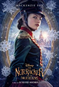 The Nutcracker and the Four Realms Clara Soldier