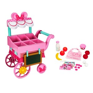 Minnie Mouse Farm Stand