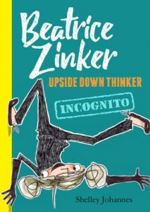 beatrice zinker incognito