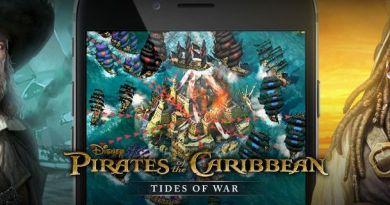 PoC Tides of War