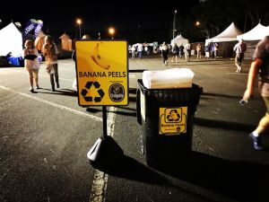chiquita waste bins