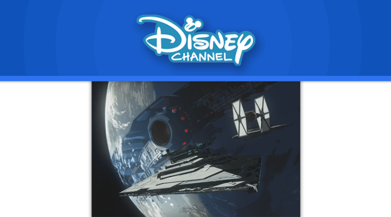 star wars resistance disney channel