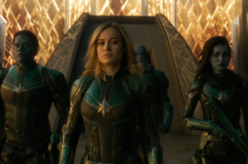 captain marvel big game spot