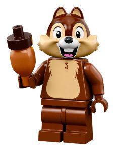 Disney Lego Minifigures New Series 2 Chip