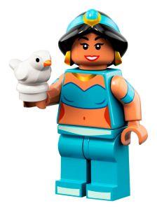 Disney Lego Minifigures New Series 2 Jasmine