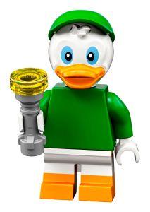 Disney Lego Minifigures New Series 2 Louie