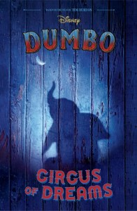 Dumbo Circus of Dreams