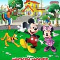 Mickey Mouse MIxed Up Adventures
