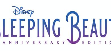 Sleeping Beauty Anniversary Edition