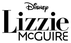 D+ Lizzie McGuire Logo