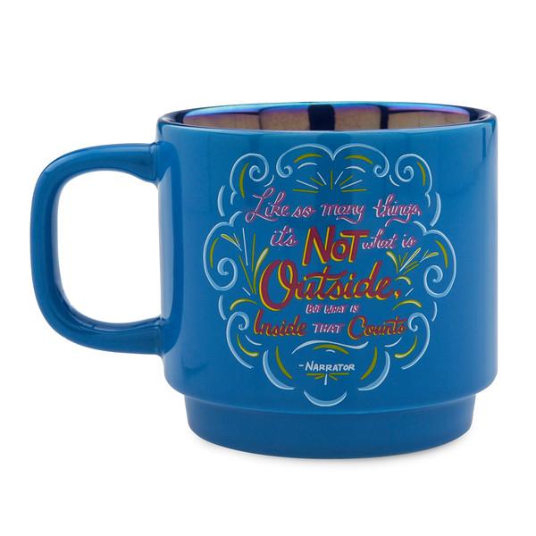 Disney Wisdom Mug - Genie 1
