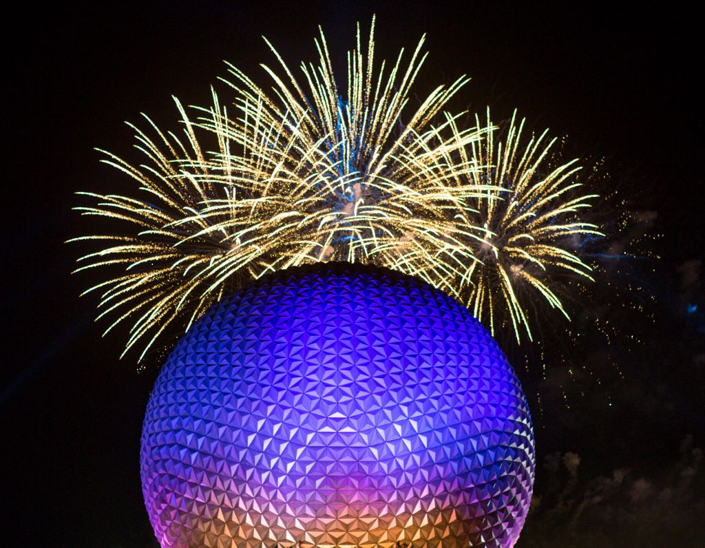 'Epcot Forever' Celebrates the Past, Present, and Future
