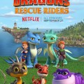 Dragons Rescue Riders