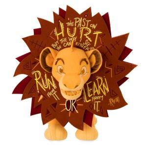 Disney Wisdom Plush – Simba