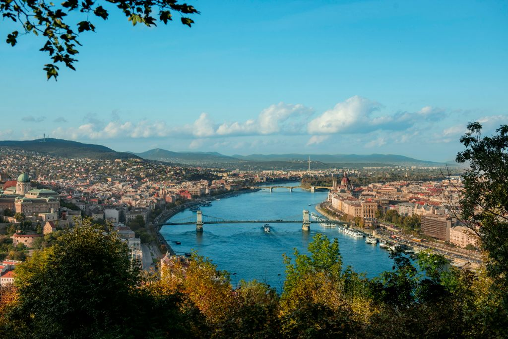 Adventures by Disney Danube River Cruise