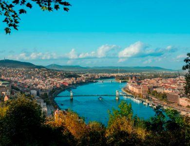 Adventures by Disney Danube River Cruise