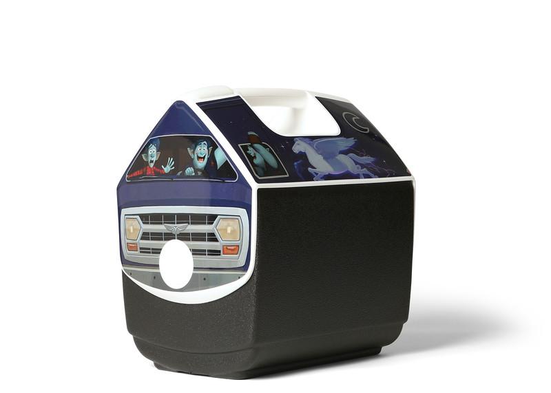 Guinevere Van Playmate Cooler