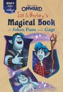 onward joke book