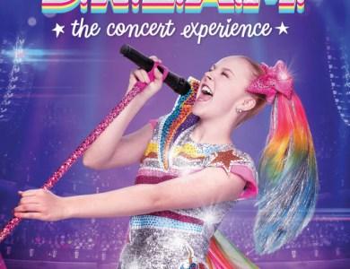 JoJo Siwa D.R.E.A.M. Tour DVD