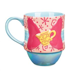 Minnie Mouse- The Main Attraction March Collection mug