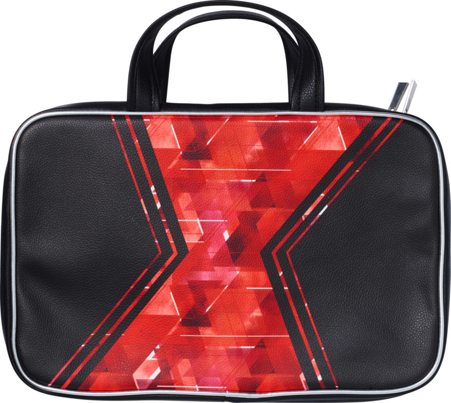 cosmetics bag- weekender Ulta x Black Widow Marvel