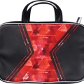 cosmetics bag- weekender Ulta x Black Widow Marvel