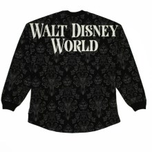 Haunted Mansion-Inspired Adult Spirit Jersey WDW